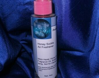 PEACHES: Air Freshener!