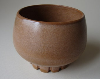 Planter, Frankoma Pottery.