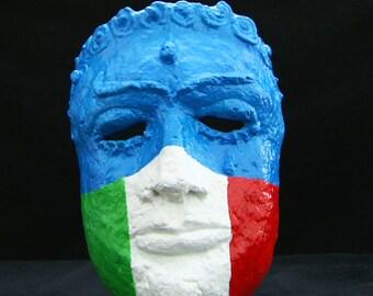 Italy Hero - Decorative Mask