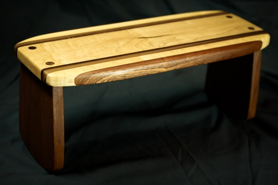 Kneeling Seiza Meditation Bench By Gearboxdesigns On Etsy