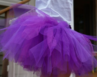 Purple Tutu - Kid's Tutu