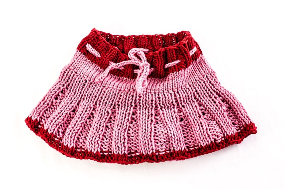 b b fille tricot jupe short jupe de tricot b b fille b b. Black Bedroom Furniture Sets. Home Design Ideas