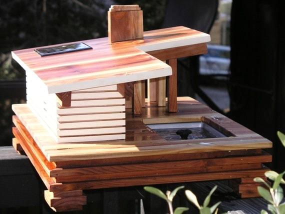 the solar feeder case study