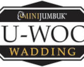 TOOL- Wadding - 'Nu Wool' - 30% discount