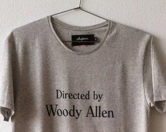 WOODY ALLEN tee