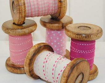 Ribbon Bundle - PINK