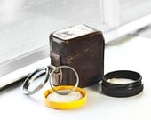 Kodak Series V Skylight Filter - photography accessories Kodak