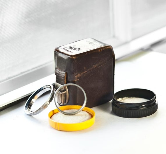 Kodak Series V Skylight Filter - photography accessories Kodak