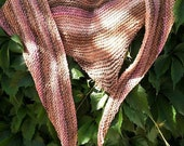 FREE Pattern: Summer Breeze Shawlette