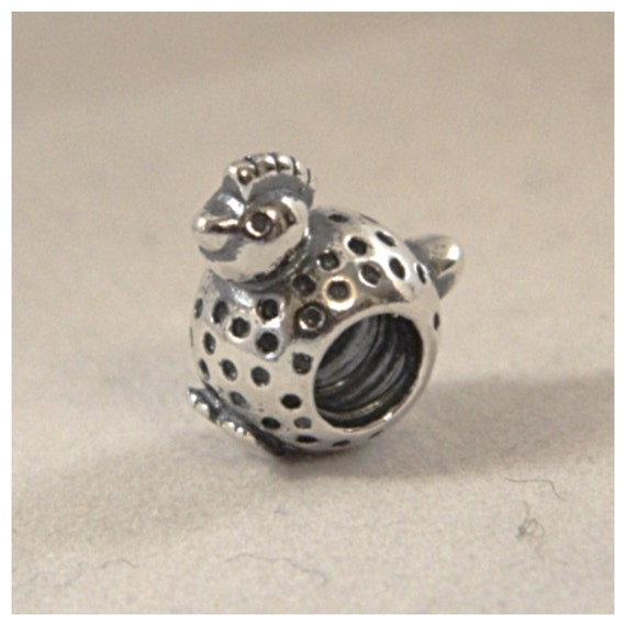 Pandora Chicken Little Charm