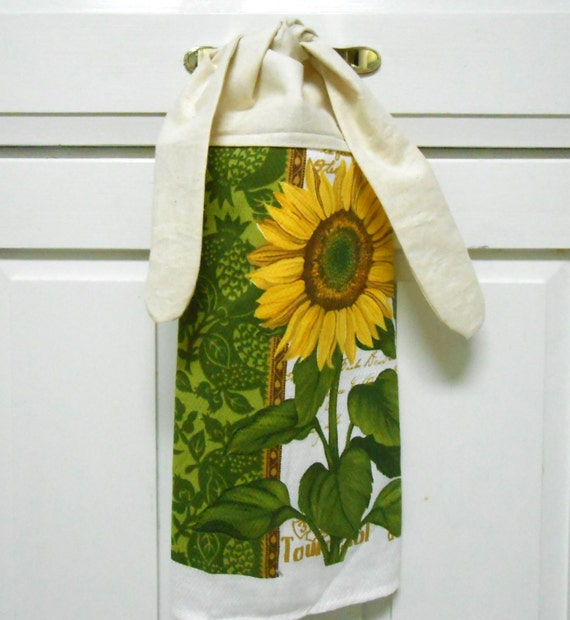 title | Hanging Kitchen Towels With Ties