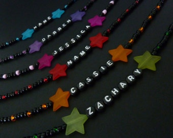 Personalised Star DS Charm for Nintendo DS Lite/ DSi/ XL/ 3DS Game Console