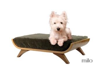 Milo pet bed