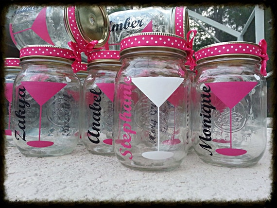 Maid Of Honor Gifts From Bride: Bride / Bridesmaids / Maid Of Honor Bachelorette By