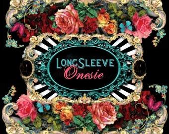 Make it LONG-SLEEVE