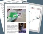 DIY Waterproof Cloth Diaper