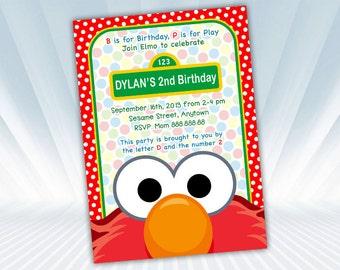il_340x270.499099750_iwfx elmo invite etsy,Elmo Invitations Etsy