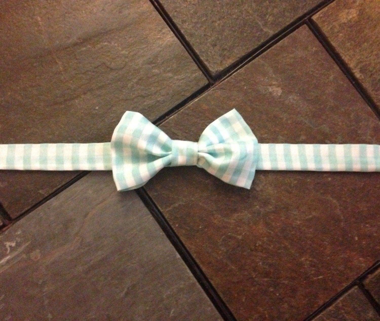 s custom bow tie
