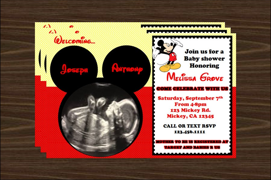 babyshower e cards