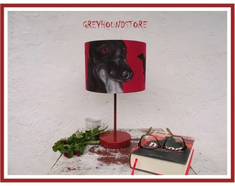 LAMP with GREYHOUND
