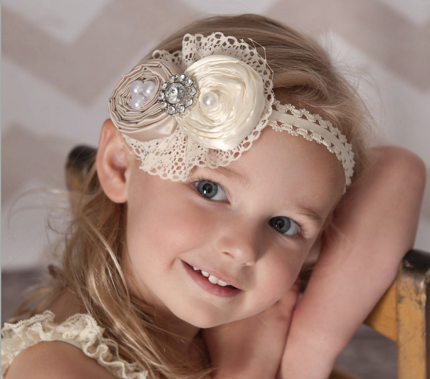 girl headbands flower headband for women wedding hair accessories Miugle Baby Girl Flower Headbands Turban Head Wraps Infant Girls Hair Band Headwear. by Miugle. $ $ 8 99 Prime. FREE Shipping on eligible orders. out of 5 stars Product Features Miugle baby headbands go with any kind of clothing.