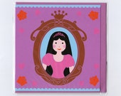 Fairytale: mirror