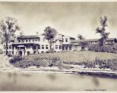 Henry Ford Estate, Dearborn, Michigan