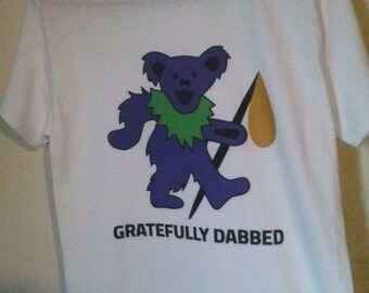 Gratefully Dabbed T-shirt