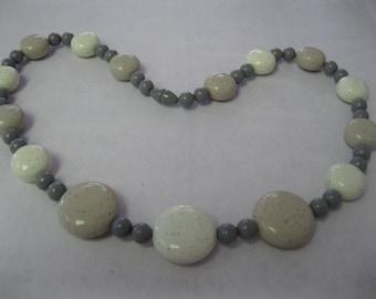 """Avon """"Sand Pebbles"""" Necklace"""