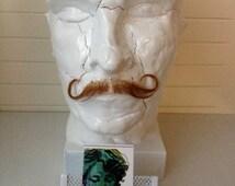 The Custom Handlebar Moustache