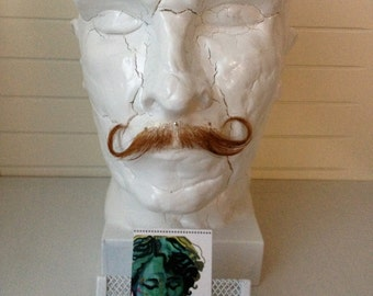 The Custom Handlebar Moustache
