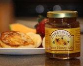8oz Pecan Honey Jelly