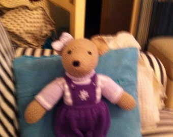 Prudence Bear