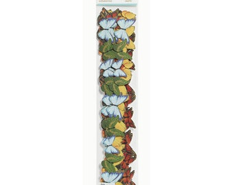 Martha Stewart Butterfly Borders Scrapbooking and Cardmaking stickers