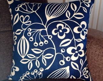Scion 'Sorbus' Cushion