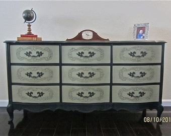 SOLD-French Provincial - SOLD