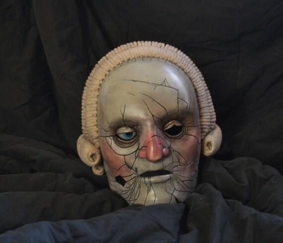 Bioshock Infinite Cosplay Patriot Bioshock Infinite Mask...