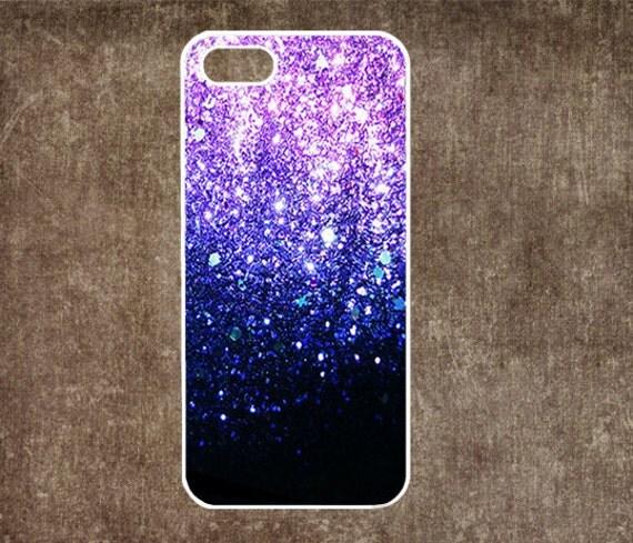 Iphone 5 cases glitter