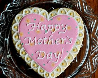 Sweet Heart Cookie Gram
