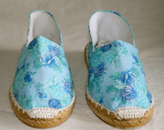 Alpargatas zapatillas calzado zapatos espardenyes de - Alpargatas de esparto ...
