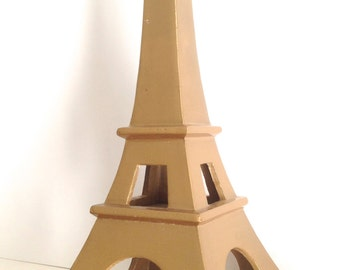 EIFFEL TOWER REPLICA  Decorative Object