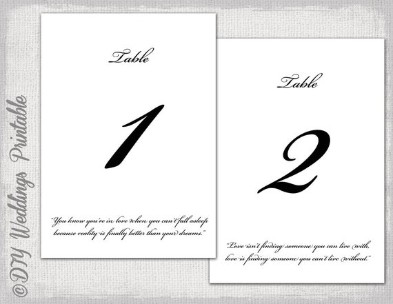 Calligraphy numbers template images