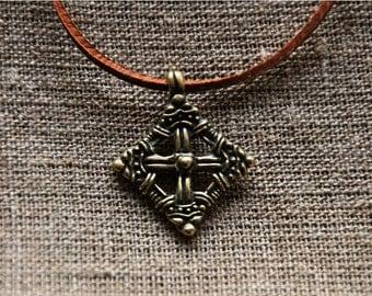 Viking pendant from Denmark