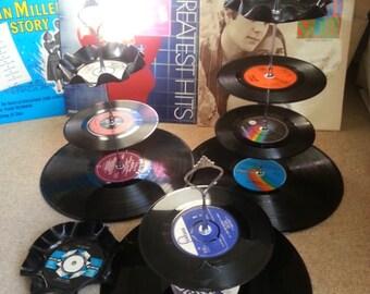 Vinyl records deals on 1001 blocks for Record decoration ideas