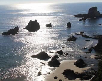Sunny Cove 8 x 10