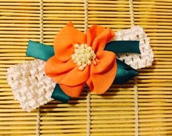 Flower Headband for sale