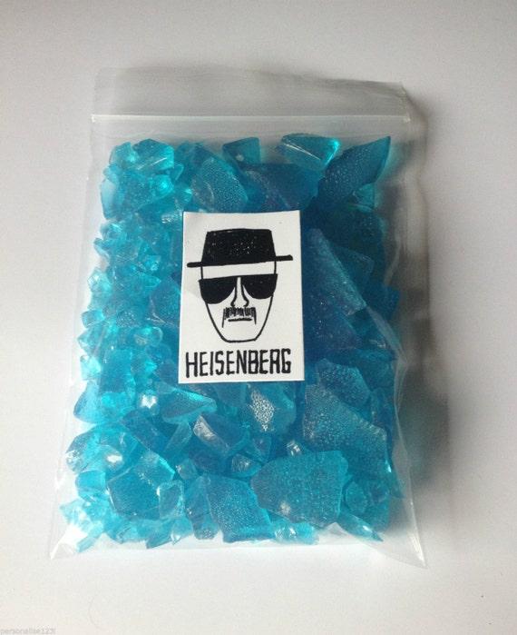 Breaking Bad Heisenberg's Finest Crystal by ...