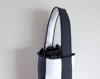 Plastic Bag Holder - Grocery Bag Storage - SALE