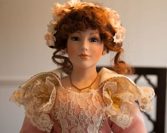 Treasures Forever Doll 390/1000