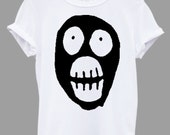 The Mighty Boosh Popular Item on etsy for Funny Shirt, T shirt Mens and T shirt ladies size S, M, L, XL, XXL